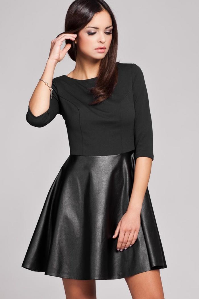b042311ac9 Odzież damska  Sukienka czarna