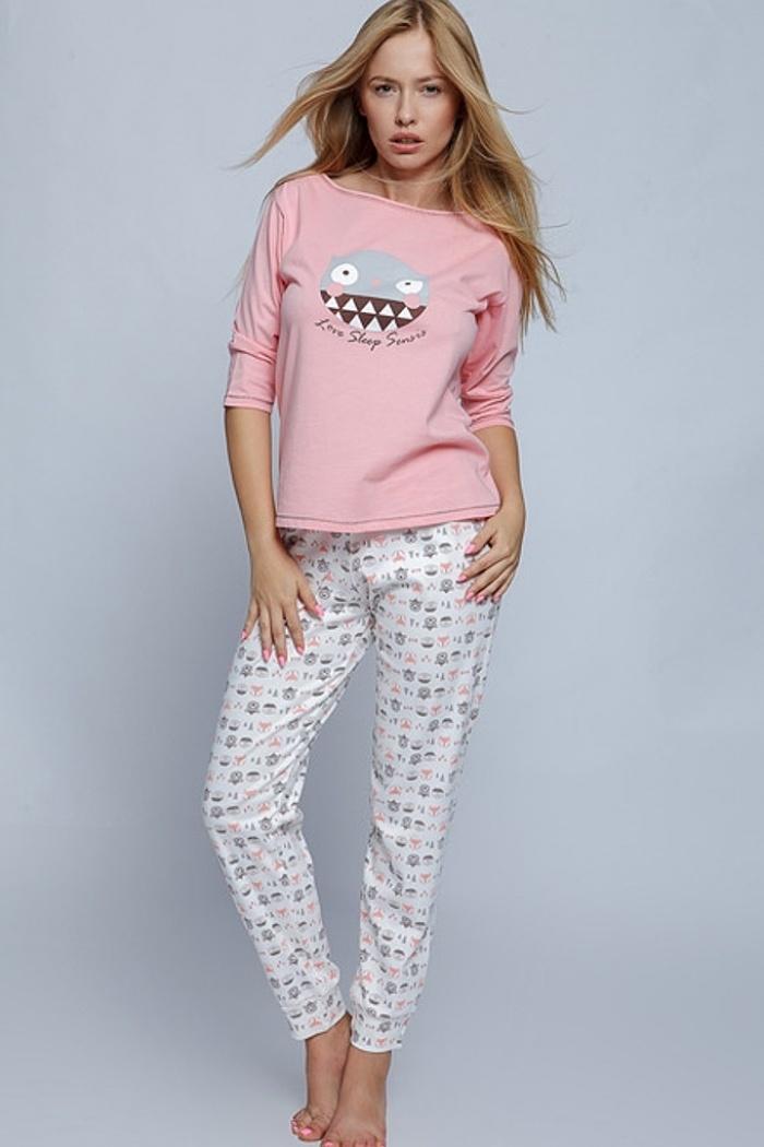 e26e442626b8a8 Piżamy damskie i męskie: piżama bawełniana S,M, L , XL w sklepie ...