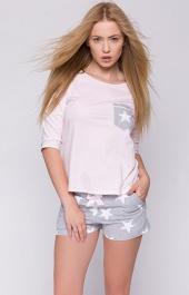 818ec494c0b8b6 DAMSKA BIELIZNA NOCNA: Piżama damska,piżama młodzieżowa,piżama ...